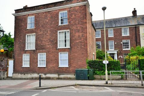 2 bedroom flat to rent - St. Davids Hill, Exeter, EX4 4DA