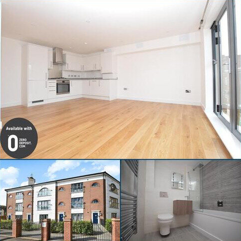 1 bedroom flat to rent - Masons Hill Bromley BR2