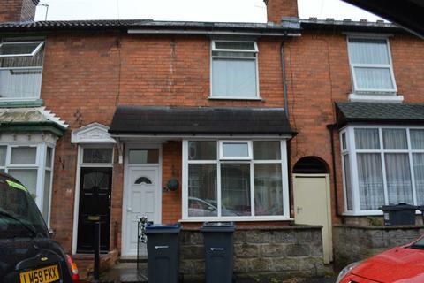 3 bedroom terraced house to rent - Preston Road, Yardley, Birmingham