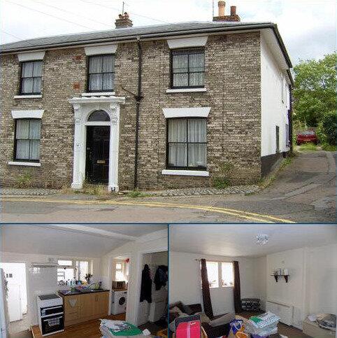 2 bedroom flat to rent - Head Street, Halstead CO9