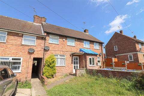 2 bedroom terraced house for sale - Lowfields Drive, York, YO24 3DQ