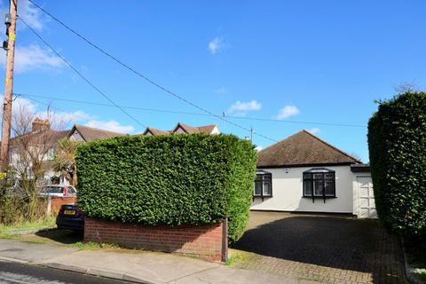 3 bedroom detached bungalow for sale - Park Lane, Ramsdem Heath, Billericay