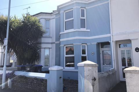 3 bedroom house to rent - Lyndhurst Road, Worthing, BN11