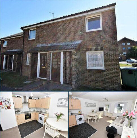 1 bedroom flat to rent - Lake Drive, Peacehaven, BN10 7QD