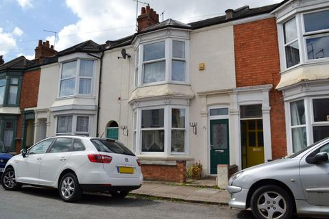 3 bedroom terraced house for sale - Lutterworth Road, Abington, Northampton NN1 5JR