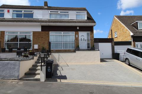 3 bedroom semi-detached house for sale - Imbercourt Close, Hengrove, Bristol, BS14 9DJ
