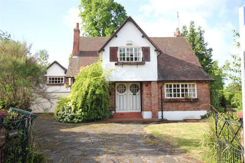 3 bedroom detached house for sale - Well Lane, Newton, Chester, CH2
