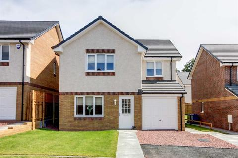 4 bedroom detached house for sale - Plot 49-o, The Leith  at Earls Gate, Brodie Road EH42