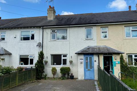 3 bedroom terraced house for sale - Canada Crescent, Leeds, LS19 6LT