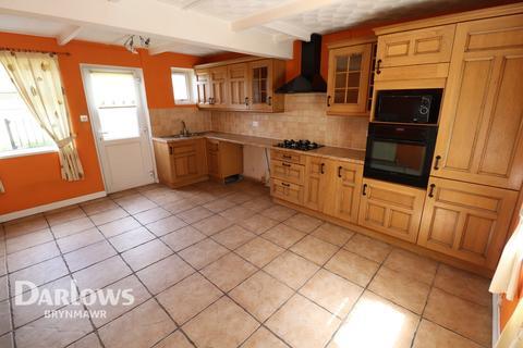3 bedroom semi-detached house for sale - Milfraen Avenue, Ebbw Vale