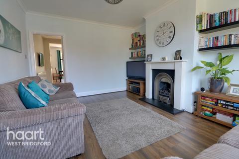 4 bedroom semi-detached house for sale - Cliff Way, Nottingham