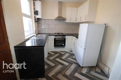 2 bedroom terraced house to rent - Shirley Road, Luton