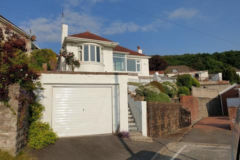 3 bedroom detached bungalow for sale - St. Catherines Road, Baglan, Port Talbot, Neath Port Talbot.