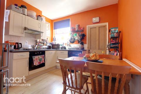 2 bedroom end of terrace house for sale - Edale Road, Nottingham