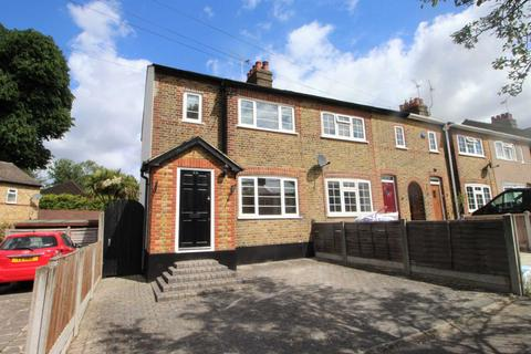 2 bedroom end of terrace house for sale - Kings Chase,Brentwood
