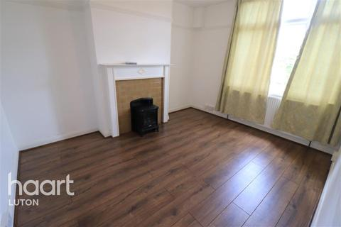 3 bedroom terraced house to rent - Shelley Road, Luton