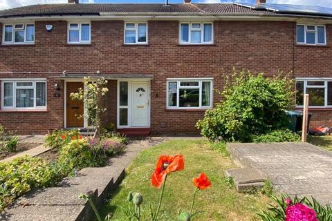 3 bedroom terraced house for sale - Comyn Walk, Bristol, BS16 2JL