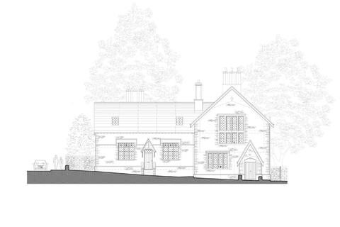 2 bedroom flat for sale - 3 Battersby Hall, Church Street, KESWICK, Cumbria