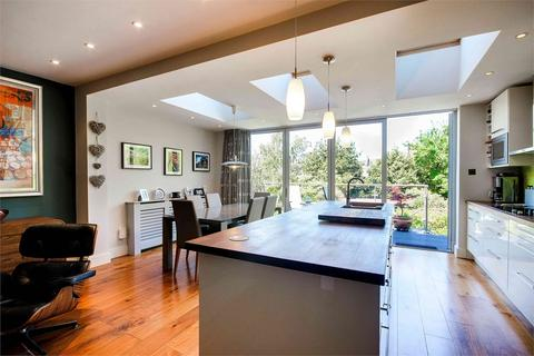 4 bedroom terraced house for sale - Alexandra Park Road, Muswell Hill Borders, London