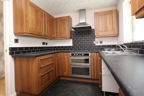 1 bedroom apartment to rent - Heberden Court, Wingrove Drive, Purfleet, Essex, RM19