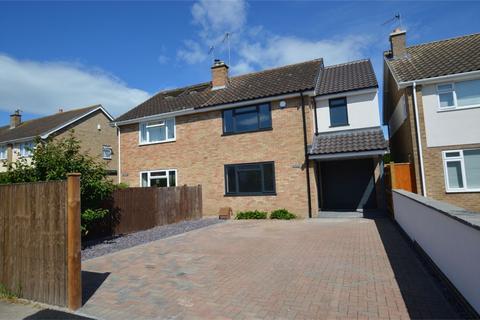 3 bedroom semi-detached house for sale - The Reddings, Cheltenham