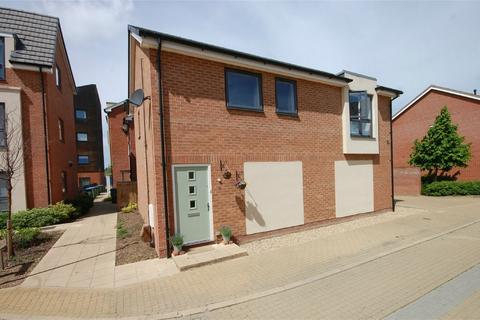 2 bedroom flat for sale - Cubitt Street, Aylesbury, Buckinghamshire