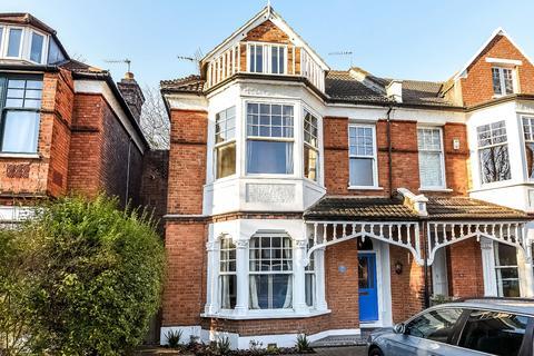 5 bedroom semi-detached house for sale - Little Heath London SE7