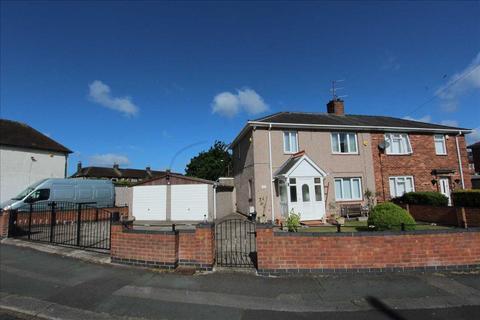 3 bedroom semi-detached house for sale - West Road, Ellesmere Port