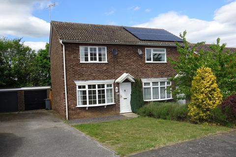 2 bedroom semi-detached house to rent - Wickham Market
