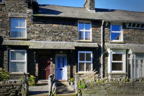 3 bedroom terraced house for sale - 16 Oak Street, Windermere, Cumbria LA23 1EN