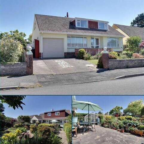 4 bedroom detached bungalow for sale - Lynbro Road, Barnstaple
