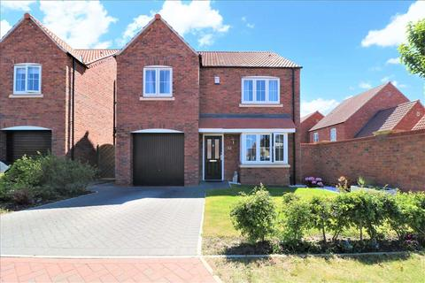 4 bedroom detached house for sale - Loweswater Close, Waddington, Waddington, Lincoln