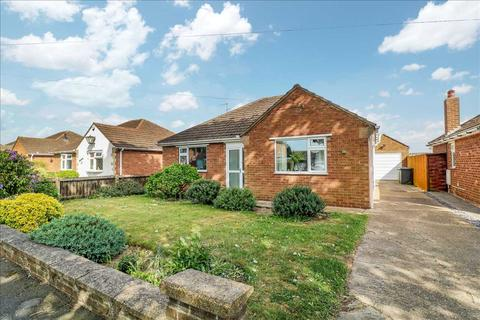 2 bedroom bungalow for sale - Grange Crescent, Lincoln