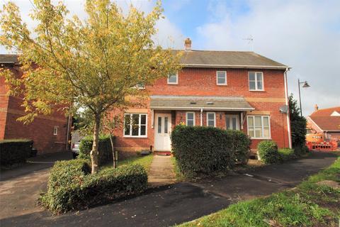 3 bedroom semi-detached house for sale - North Villas, Cotford St. Luke