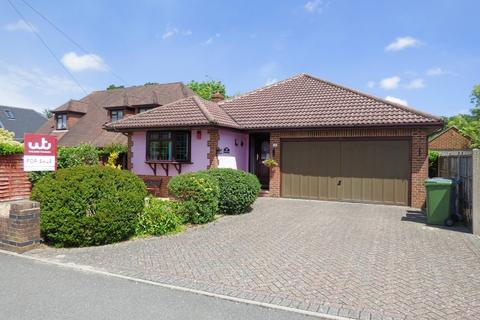 3 bedroom detached bungalow for sale - Ascot Road, Broadstone