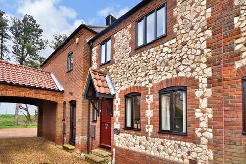 3 bedroom terraced house for sale - Burnham Deepdale