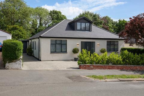 5 bedroom detached house for sale - Bushey Wood Road, Sheffield