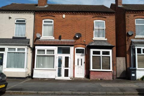 3 bedroom terraced house to rent - Silver Street, Kings Heath