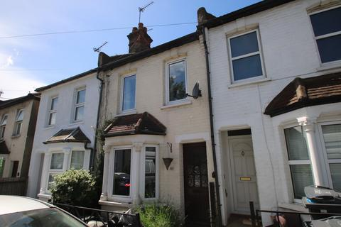 2 bedroom terraced house for sale - Sussex Road, South Croydon