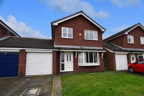 3 bedroom link detached house for sale - Wynter Lane, Tilston