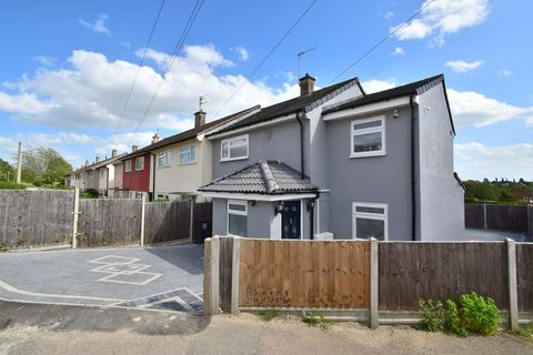 4 bedroom townhouse for sale - Kinsdale Drive, Thurnby Lodge, Leicester