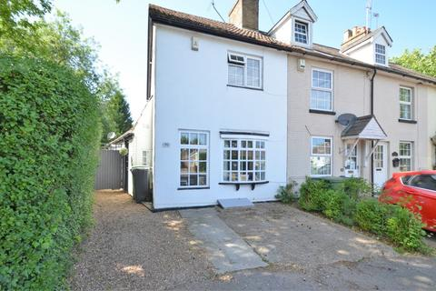 3 bedroom end of terrace house for sale - Linton Road, Loose, Maidstone
