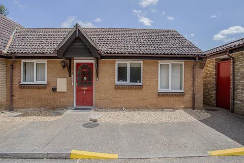 2 bedroom semi-detached bungalow for sale - Kimbolton Court, Peterborough, Cambridgeshire. PE1 2NL