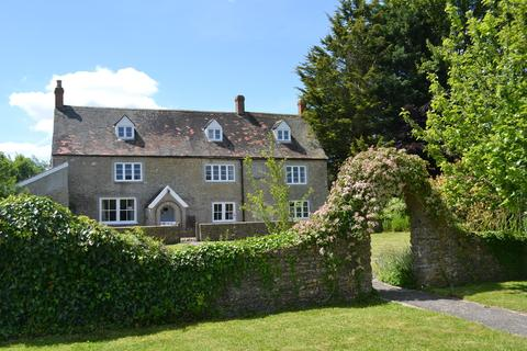 6 bedroom farm house for sale - Chain free with 3.5 acres, Nr Frome