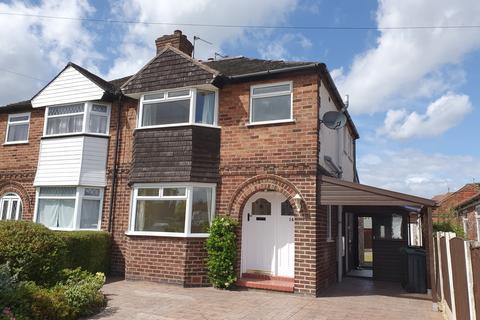 3 bedroom semi-detached house for sale - Emmett Street, Barnton, Northwich