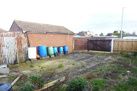 Plot for sale - Elwill Way, Istead Rise, Gravesend, DA13