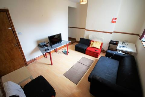 4 bedroom terraced house to rent - Vine Street, Coventry, CV1 5NJ