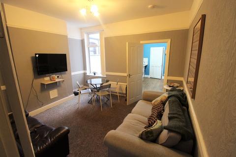 4 bedroom terraced house to rent - St. Osburgs Road, Stoke, Coventry, CV2 4EG