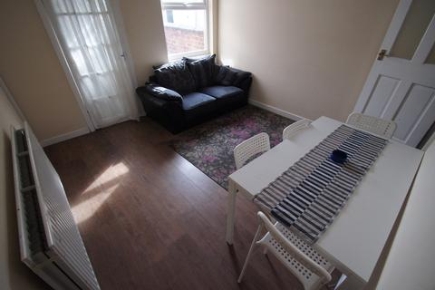 4 bedroom terraced house to rent - Newland Road, Coventry, CV1 4HN