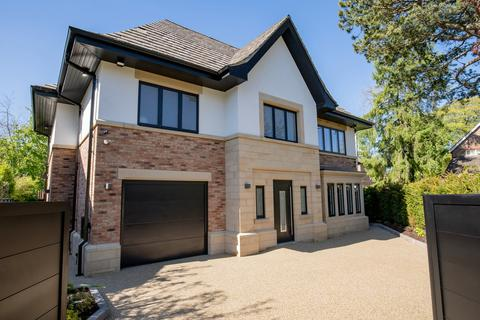 6 bedroom detached house for sale - Greenway, Wilmslow